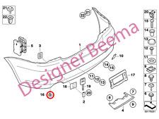 BMW 1' Series E88 E82 Set Of Mounts For PDC Sensor (Rear) (JS)