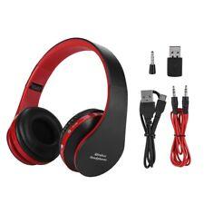 Bluetooth Gaming Wireless Headset Desktop Laptop Pc Headphones Gamer Earphone