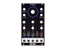 Qu Bit Pulsar Burst Generator Eurorack - New - Perfect Circuit