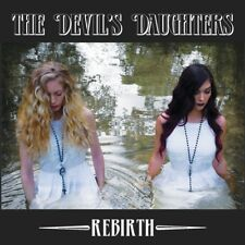 THE DEVIL'S DAUGHTERS - REBIRTH CD - Only 300 Made