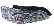 Lucciola Fanale Specchio Specchiett Retrovisore dx Toyota Yaris Dal 2011 Al 2014