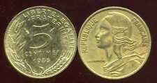 5 centimes 1983   MARIANNE