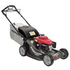 "Honda Hrx217K5Vka 187cc Gas 21"" 4-in-1 Versamow Mower w/ MicroCut 660250 New"