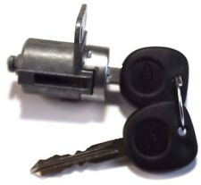 For Select GM OEM Door Key Lock Cylinder Switch W/2 Chevy Logo Keys 708593