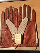 Driving Vintage Gloves