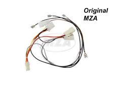 Simson Kabelsatz für 12V-VAPE-Zündungen - speziell für SR50, SR80 MOPED ROLLER