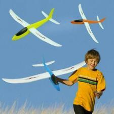 Foam Hand Throw Airplane Aircraft EPP Model Plane Model Kids Toys Gi Z1L1