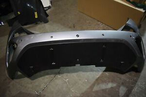 2010-2014 FERRARI CALIFORNIA REAR BUMPER FACTORY OEM (LOCAL PICK UP)