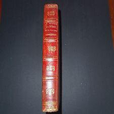Médecine clinique de la maladie syphilitique par N Devergie 1826 enrichies d'obs