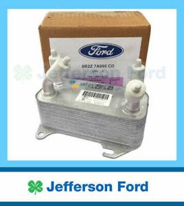 Genuine Ford Fg Mk2 Fg-X Auto Trans Cooler Heat Exchanger 4.0 Turbo Xr6T F6