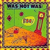 Was (Not Was) - Boo! (2008)