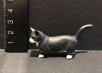 Kaiyodo Furuta Choco Q Pet Animal 3 Munchkin Cat Figure B