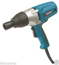 """Makita TW0350 3.5 Amp 1/2"""" Impact Wrench TWO350 (No Sockets) Tool Only, NIB, NEW"""
