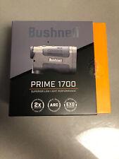 Bushnell Prime 1700 6x24mm Rangefinder Lp1700Sbl