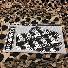 New Hk Army Prophecy Z2 Custom Loader Wrap Sticker Kit - King Black