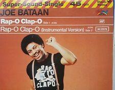 """Joe Bataan Rap-o clap-o (1979) [Maxi 12""""]"""