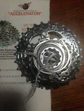 Wheels manufacturing 10-speed Cassette: Shimano Conversion To Campy