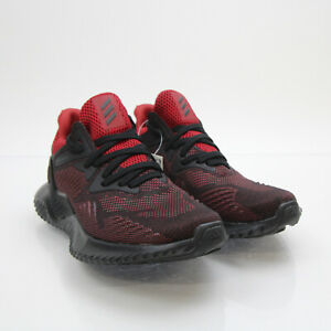 adidas Running & Jogging Shoes Men's Red/Black New without Box
