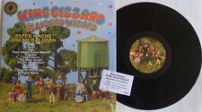 LP KING GIZZARD & THE LIZARD WIZARD Paper Mâché Dream Balloon -HEAVENLY HVNLP124