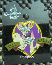 Disney Si & Am Cats from Lady & the Tramp Pin