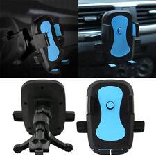 Universel Support GPS Téléphone Portable Fixé Aération Grille Air Vent Voiture