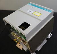 SIEMENS SIMOREG-K 6RA2232-6GV62-0 parametrisiert für Vierquadrantenantrieb