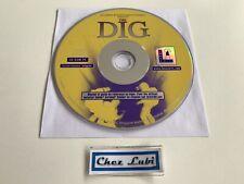 The Dig - PC - FR - CD Seul