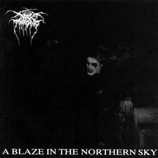 DARKTHRONE - A BLAZE IN THE NORTHERN SKY - CD NEW SEALED 2003