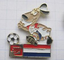 Fuji/fútbol WM 94 EE. UU./Striker/Países Bajos... foto pin (121b)