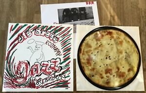 DIE ÄRZTE - Jazz Ist Anders (Economy) *LP* PICTUR VINYL Farin Urlaub Bela B. Rod