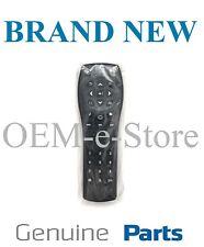 2008-2017 Buick Enclave Chevy Traverse Rear DVD Entertainment Remote Control OEM