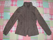 Damen Jacke von Sublevel | Gr. S | braun | Frühling / Herbst | guter Zustand