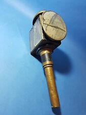 Lámpara antigua victoriana Antique Victorian Carro ~ Howes & Burley pre 1893 ~ Bay 13