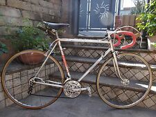Vintage Mercier Reynolds 531 tube,Simplex/Stronglight.L'Eroica