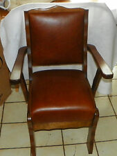 Solid Quartersawn Oak Armchair / Chair (Ac168)