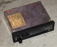 Honda Civic Accord vintage 80s Factory OEM Car Stereo AM FM Tuner CR-36FUH