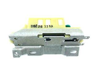 MOPAR Jeep Wrangler YJ Ignition Switch for Non Adjustable Steering Column 87-95