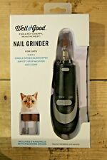Well & Good Model WGNO2 Nail Grinder for Cats