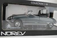 1:18 Norev - Citroen DS 19 Cabriolet #181560 - Rarity