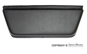 Driver's Side Deposit Box w/Vinyl Cover, Porsche 914 (70-76), 914.555.021.00