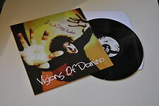 LP 33 The Cure Visions Of Domino UK 2011