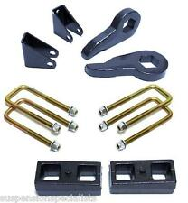 "Chevy GMC Sierra Silverado 8 Lug 1500HD 3""+2"" Lift Kit"