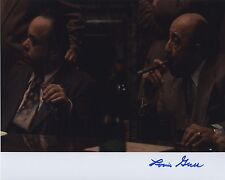 LOUIS GUSS THE GODFATHER SIGNED AUTOGRAPHED PHOTO WOW!!