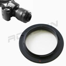 52mm 52 MM Macro Reverse Lens adapter for Pentax K mount camera PK SLR DSLR