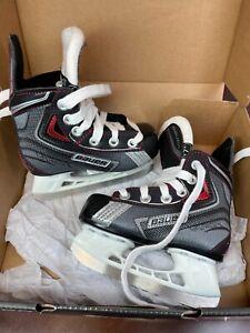 Bauer Vapor Dynamic Speed X30 Ice Hockey Skates size 8 KIDS