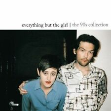 90s Collection 5099923522626 by Everything but The Girl CD