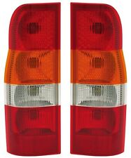 2 FEUX ARRIERE LEFT RIGHT FORD TRANSIT FAMILIALE 2.4 TDE 01/2000-07/2006