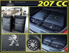 Reisekoffer, Kofferset, Roadsterbag, Trolley Set 4-tlg. PEUGEOT 207CC OE 9941DY