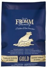 Fromm Gold Senior Grain Free Dry Dog Food (15 lb bag) - FREE SHIPPING