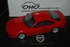 BMW 8 series 850 CSI red Otto mobile OT158 resin SUPERB!! SEE INFO 1/18